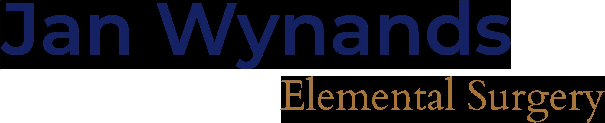 Dr. Jan Wynands - Elemental Surgery - Köln / Bonn
